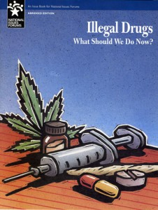 illegal drugs essays
